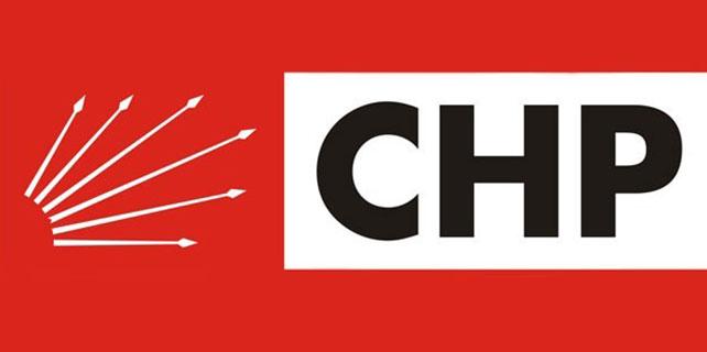 """CHP'de """"ön seçim"""" maratonu başladı"""