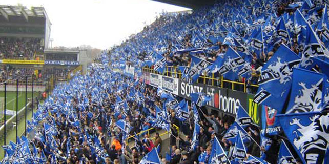 Club Brugge, Beşiktaş maçı bilet satışına başladı!