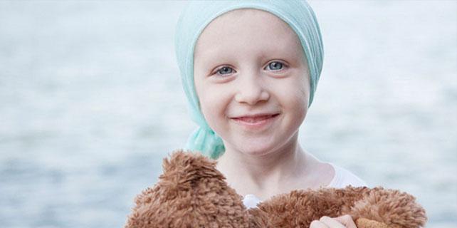 Çocuğunuzu kanserden koruyun!