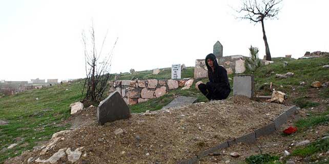 Diyarbakır'da 17 yaşındaki evli kadının intiharı