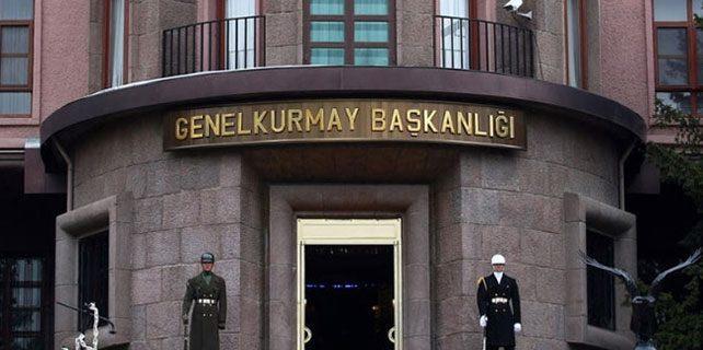 Ege'de Türk uçaklarına tacize karşılık verildi