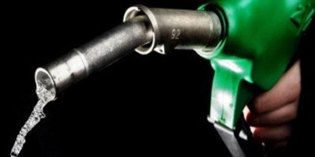 En pahalı benzinin bu ilde kullanılıyor
