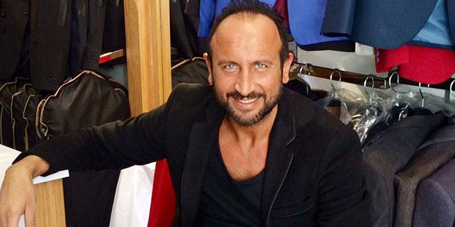 Erkan Karabulut Bodrum'a moda getirecek