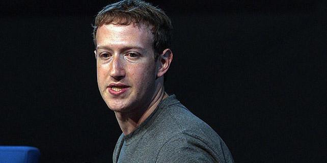 'Facebook bir polis gibi çalışmıyor'