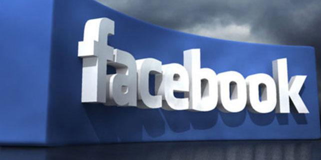 Facebook'ta bunu yapanlar yandı!