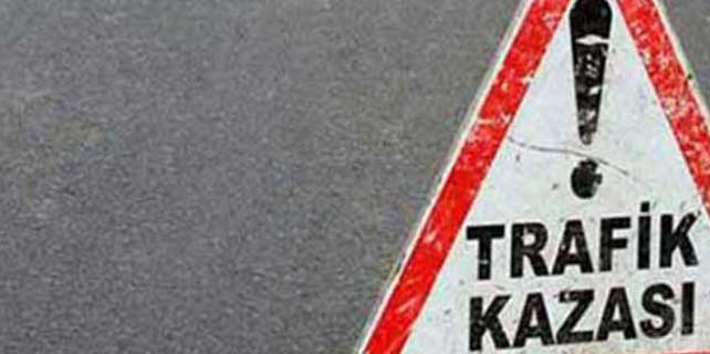 Fatih'te trafik kazası: 4 yaralı