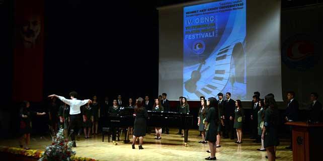 Genç Yetenekler Klasik Müzik Festivali