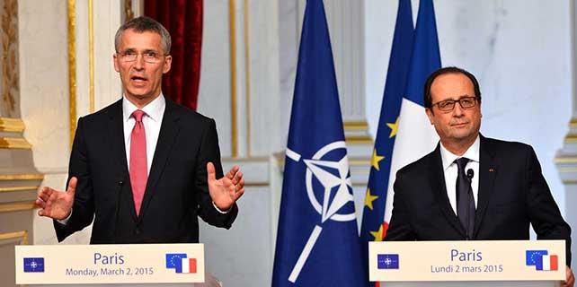 Hollande, Minks anlaşmasına uyulmasına istedi
