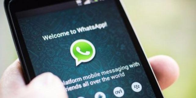 iPhone, Samsung Whatsapp indir ücretsiz mesajlaş