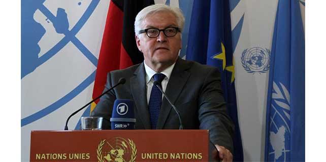 """""""İran müzakereleri ciddiye alıyor"""""""