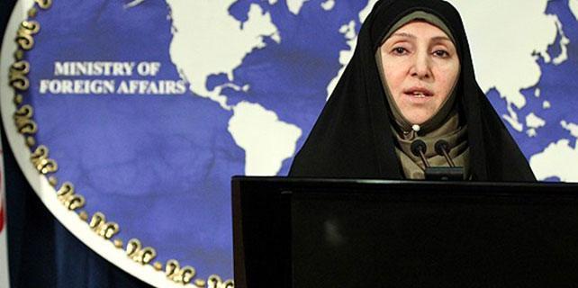 """İran'dan Arap Birliği'ne """"ada"""" tepkisi"""