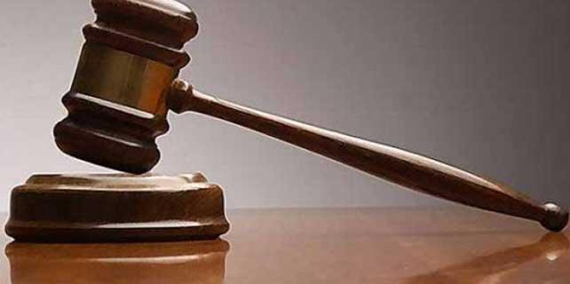 İsrail mahkemesinden Filistinli gence 12 yıl 4 ay hapis