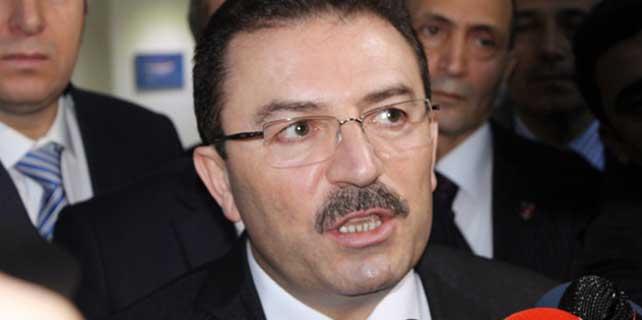 İstanbul Emniyet Müdürü'nden rehin alınan savcı ile ilgili açıklama