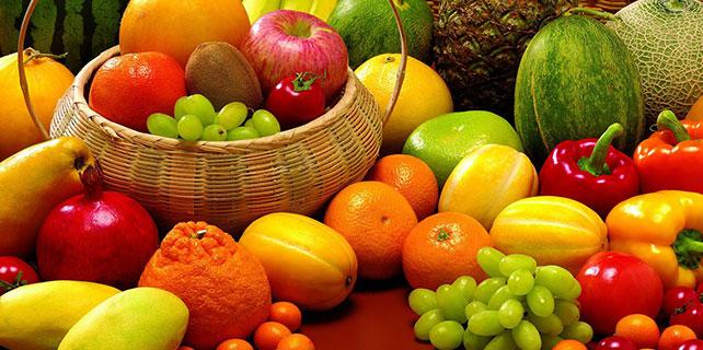 Kadınlar için süper 6 gıda