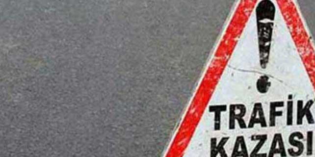 Kastamonu'da otomobil takla attı: 1 ölü
