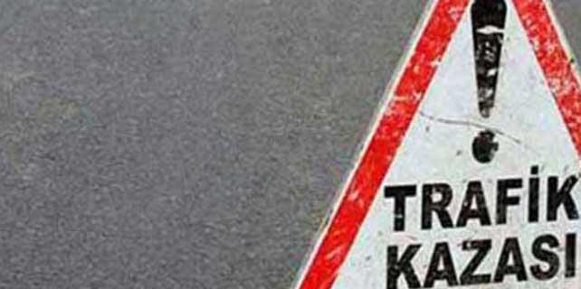 Kastamonu'da otomobil takla attı: 3 yaralı