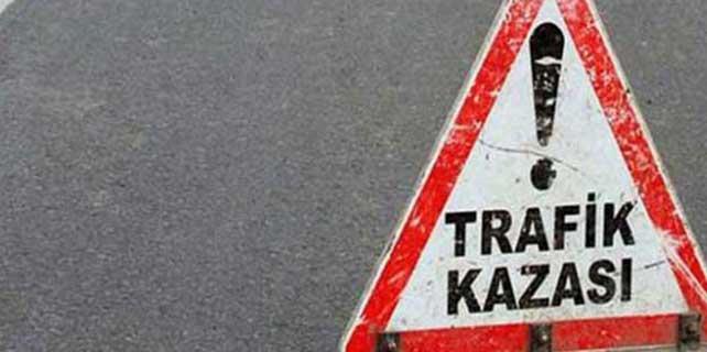Kastamonu'da traktör şarampole devrildi: 1 ölü