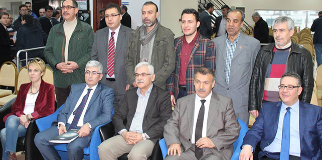 KGC Olağan genel kurulu gerçekleştirildi