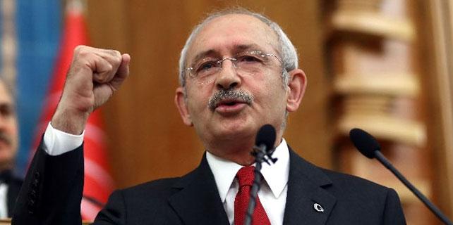 Kılıçdaroğlu mal varlığını açıkladı