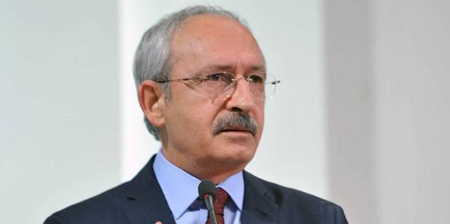 """Kılıçdaroğlu: """"Birileri yönettiği kenti parsel parsel tezgahlıyor"""""""