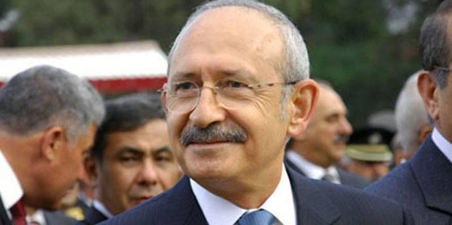 Kılıçdaroğlu Eskişehir'e gidiyor