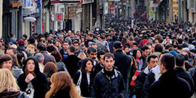 Konya ve Karaman bölgesinde işsizlik oranı açıklandı