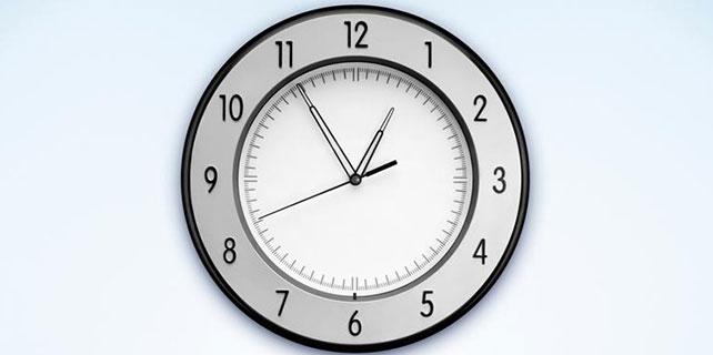 Konya'da mesai saatleri değişiyor