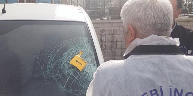 Konya'da Simitçiye çarpan sürücü yakalandı