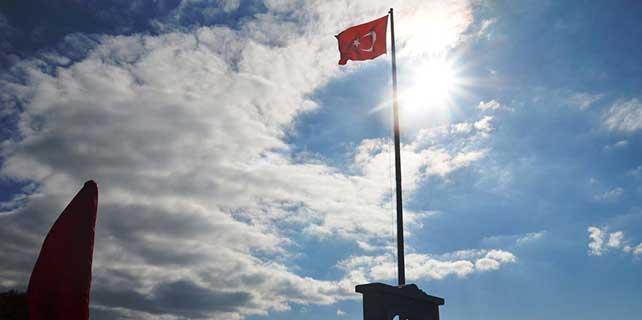 Kütahya-Eskişehir muharebeleri şehitleri için anıt