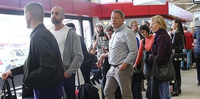 Lufthansa'dan acil para yardımı