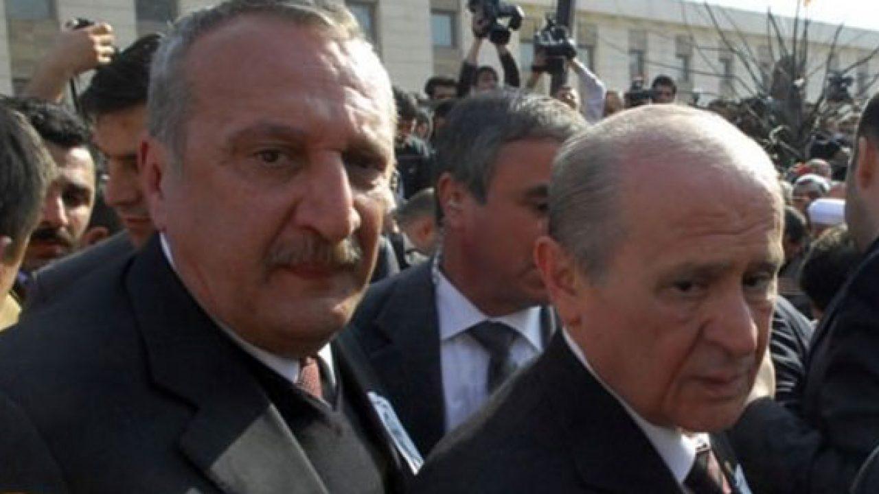 Mehmet Ağar iddiası Ankara'yı karıştırdı - Yeni Meram