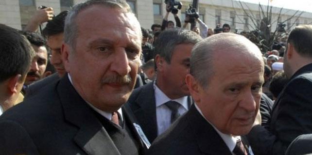 Mehmet Ağar iddiası Ankara'yı karıştırdı