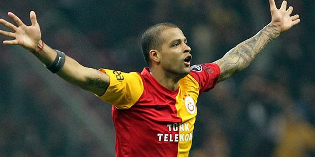 Melo'dan Fenerbahçe'ye gönderme