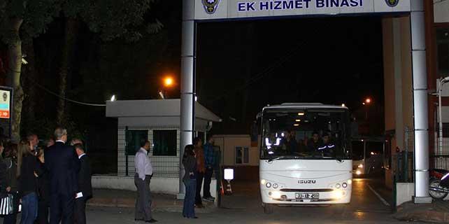 Mersin'deki ihaleye fesat karıştırma iddiası