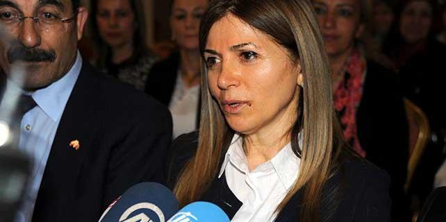MHP Genel Başkan Yardımcısı Topçu, Aksaray'da