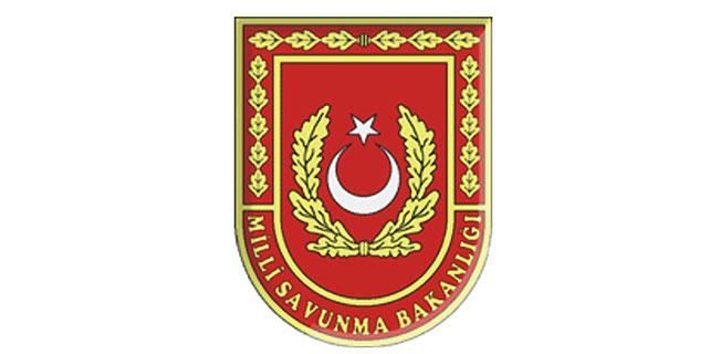 Milli Savunma Bakanlığı'ndan mühimmat açıklaması