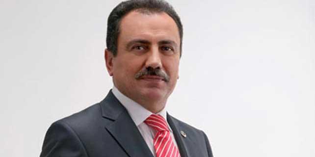 Muhsin Yazıcıoğlu'nun ölümünün 6. yılı