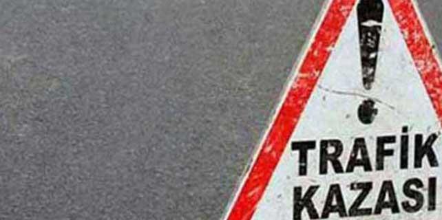 Osmaniye'de otomobil ile tır çarpıştı: 1 ölü, 1 yaralı