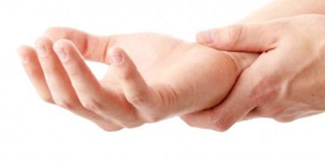 Parmaklardaki uyuşma hastalık habercisi olabilir