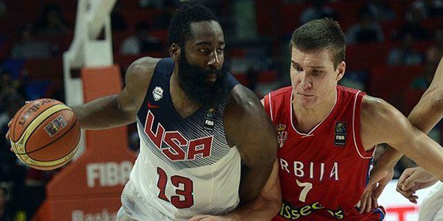 Rockets James Harden'la güldü
