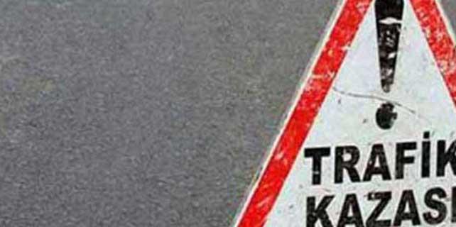 Şanlıurfa'da otomobil devrildi: 2 ölü, 3 yaralı