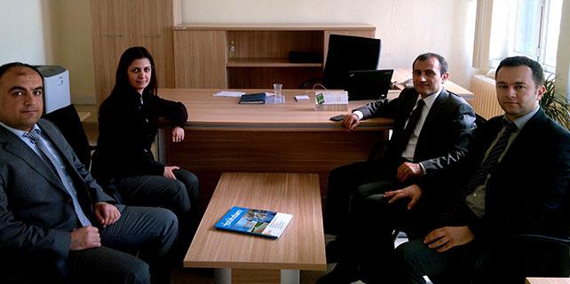 Seydişehir'de ağaçlandırma için 500 işçi alınacak