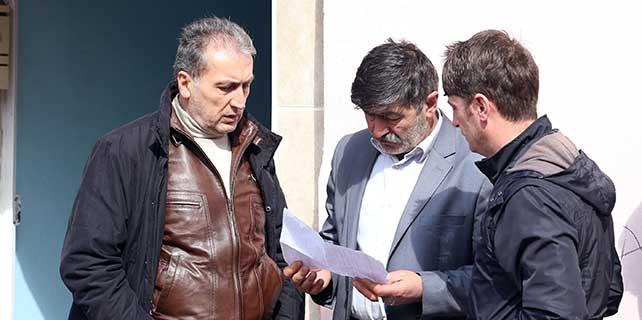 """Sivas Valiliğinden """"domuz gribi"""" açıklaması"""