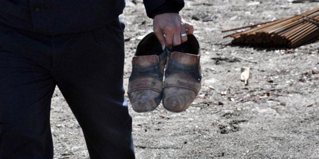 Sivas'ta inşaattan düşen işçi Aydın Yalçın öldü