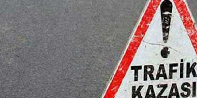 Sivas'ta trafik kazaları: 18 yaralı