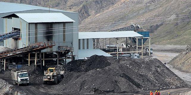 Soma Kömürleri AŞ işçi alımına başladı