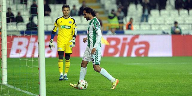 Süper Lig'de böyle gol görülmedi