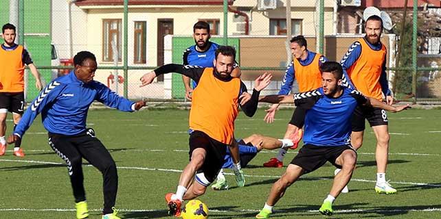 Torku Konyaspor'da, Kasımpaşa maçı hazırlıkları