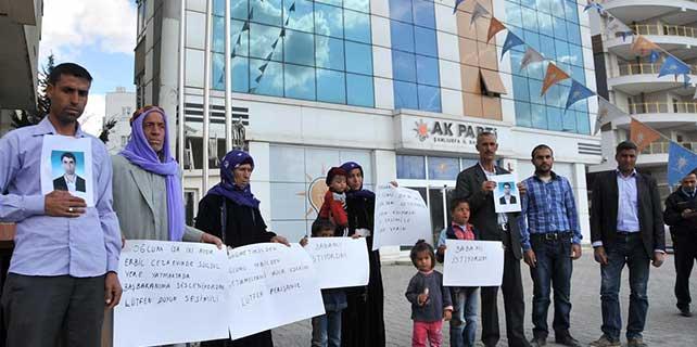 Türk şoförün Irak'ta tutuklandığı iddiası