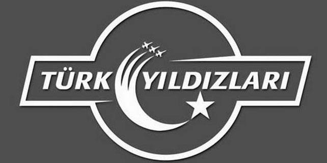 Türk Yıldızları'ndan başsağlığı mesajı